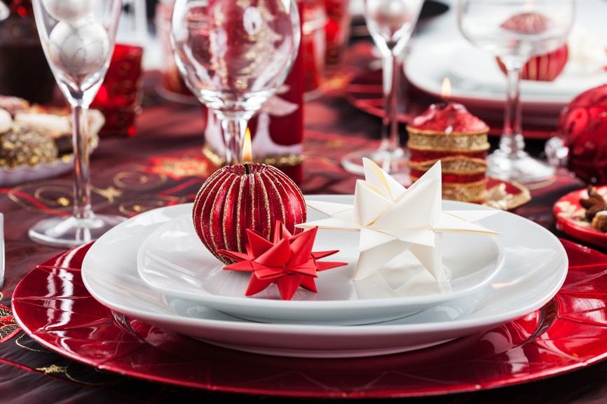 Stress free christmas day hire charlies catering hirecharlies catering hire